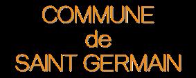 Commune de Saint-Germain
